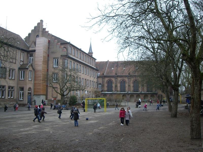 Joie de vivre - Strasbourg