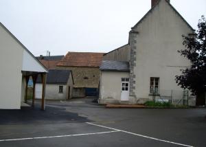 Saint Jean Baptiste - Coulommiers la Tour