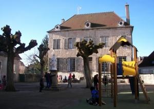 Sainte Marthe - BUXY