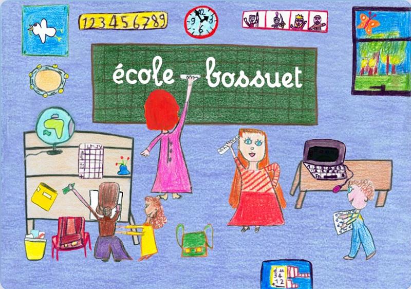Bossuet - Paris
