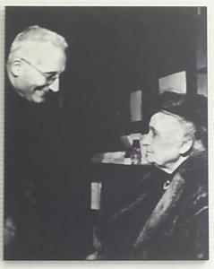 P Faure & Maria Montessori