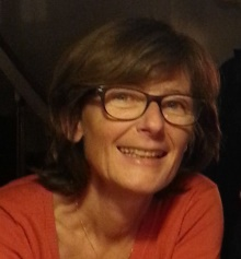 Brigitte ALBERT-STEWARD