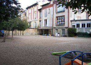 Saint Benoît - VERSAILLES