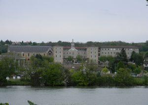 Notre-Dame de Bellegarde - NEUVILLE-SUR-SAÔNE