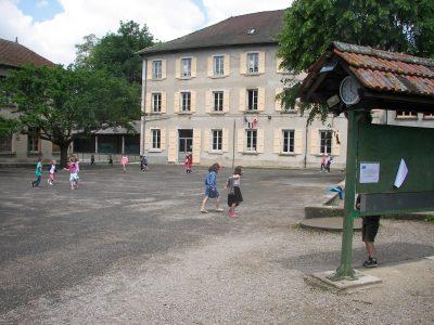 Saint-Joseph - CHARAVINES
